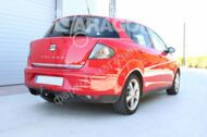 Фаркоп для Seat Altea XL 2004г. и по н.в.