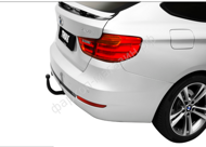 Фаркоп для BMW 3-Series F34 Gran Tourismo 2013г. и по н.в.