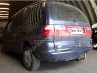 Фаркоп для Volkswagen Sharan / Ford Galaxy 1995-2000гг. / Seat Alhambra 1996-2000гг. 2WD/4WD