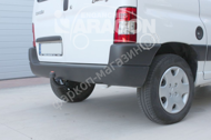Фаркоп для Peugeot Partner I 1996-2006гг., Citroen Berlingo I 1996-2008гг., Citroen Berlingo First 2008г. и по н.в.
